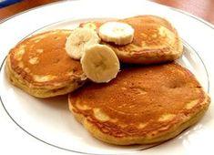 Pancakes No Milk, Greek Yogurt Pancakes, Almond Flour Pancakes, Cinnamon Roll Pancakes, Low Carb Pancakes, Gluten Free Pancakes, Oatmeal Pancakes, Chocolate Chip Pancakes, Pancakes Easy