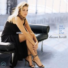 "Diana Krall's 2001 release ""The Look Of Love"""