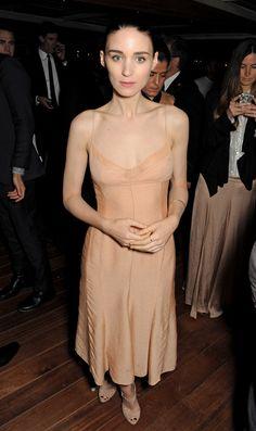 Rooney Mara, May 2013