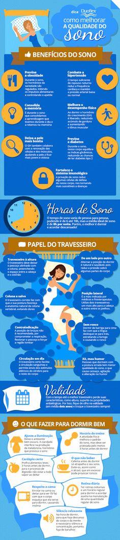 Veja os benefícios do sono e do travesseiro ideal e entenda as melhores posições para dormir