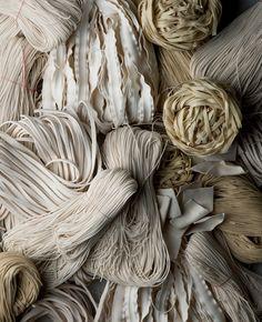 neutral fibers