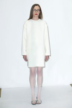Adeline Andre 2014 Fall Couture