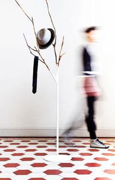 Sara Roxana Design . stick with me