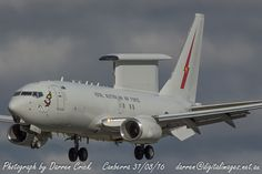 #RAAF 2 Sqn E-7 Wedgetail arriving in #Canberra 31/08/16. #avgeek #aviation #photography #CANON #spotter #YourADF