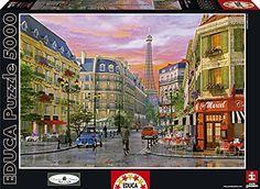 Educa Rue Paris Puzzle, 5000-Piece Educa http://www.amazon.com/dp/B00I03U9KU/ref=cm_sw_r_pi_dp_WRYXvb1EXN0XQ