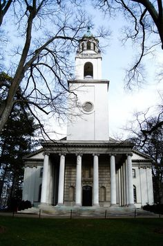Emory Glenn Chapel - Emory University - Wikipedia, the free encyclopedia