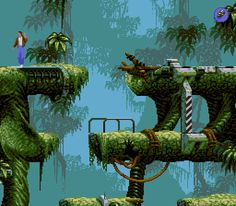 Flashback (Commodore Amiga)