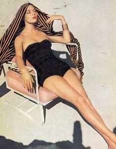 1950's style...