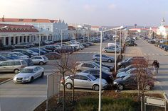 Nákupy v Designer Outlet Parndorf - MojeRakusko.sk