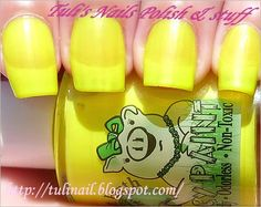 Paint white tip under yellow coat Yellow Coat, Nail Patterns, Types Of Nails, Love Nails, Trip Planning, Pedicure, Nail Colors, Pattern Design, Mango