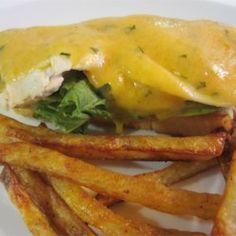 Chipotle Chicken Sandwich - Allrecipes.com
