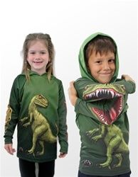 Baby Kid Toddler Boys T-REX Dinosaur Dragon Hooded Jumper Outfit Outwear Costume Hoodie Sweatshirts, Hoody, Sweat Shirt, Man Shirt, Dinosaur Sweater, Creation Couture, T Rex, Pulls, Swagg