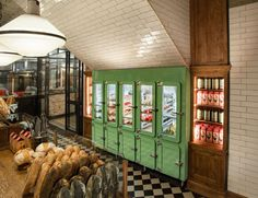 The Grounds Bakery by ACME & CO   Yellowtrace