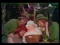 IRISH ROVERS Leprechauns Pt 8 Tales to Warm Your Mind ST40TV