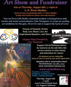 Raising Funds and Awareness for Cancer Research and Care Solo Bike Across  America New Book Sharing 15 Inspirational Stories The Cycle of Lives was  formed as a44c5b496