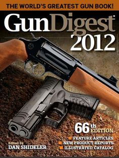 Gun digest 2012 pdf download