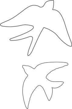 Coisas de Fazer: Moldes / Molds