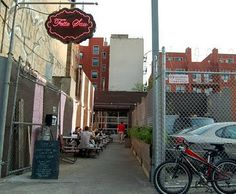 Fette Sau - Literally has some of the best BBQ I have ever tasted! Located: 354 Metropolitan Ave Brooklyn, NY #fettesau
