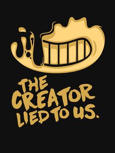 El creador nos ha mentido...
