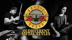 331erock,#70er,Axl Rose,Dillingen,dont cry,guns n roses,Gunsn Roses,#Hardrock #70er,jared dines,knockin on heavens door,Metal,metal #cover,mr. browns...,paradise city,#Rock Musik,Slash,Welcome To The Jungle Guns N- Roses in different metal styles - http://sound.saar.city/?p=19007