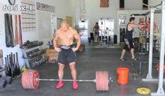 Deadlift Egzersizi Nasıl Yapılır? – Elliott'tan Rehber http://www.vucutgelistirmetv.com/kategori/yeni-baslayanlar-icin-vucut-gelistirme