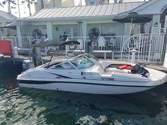 2003 Hurricane HURRICANE Power Boats, Motor Boats, Speed Boats