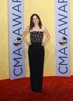 4d184ebbfd3 2016 CMAs Red Carpet Photos — See The CMA Awards Arrivals