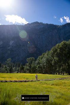 Johnny Stafford Photography – Fresno and Yosemite Wedding Photographers Courtney And David, Glacier Point, Yosemite Wedding, Wedding Ideas, Weddings, Mountains, Photography, Travel, Photograph