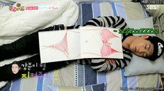 Joon Hyung and Jackson masterpiece #Roommate
