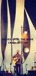 DMB~ Crash Into Me (Live)