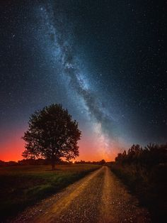 Milky Way by Dainius Seven on 500px