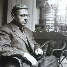 """/Jean-Paul_Sartre recusou -se a receber o """"Nóbel de Literatura"""" em 1964 porque repelia as distinções e as funções oficiais . Seu existencialismo era criticado no meio acadêmico por ser avesso aos dogmas da igreja e da moral constituída ."""