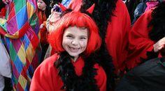Todos los planes para #niños en el Carnaval de Cádiz.