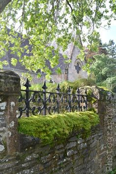 cemeteries. Scotland.....have family there.