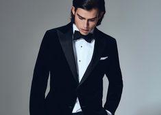 Godwin Chali - Menswear Wedding Groom, Grooms, Suit Jacket, Wedding Inspiration, Menswear, How To Wear, Fashion, Moda, Boyfriends