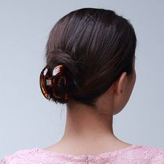 Girls Beautiful Hair Clips Barrettes Claw Clip Hair Accessories, Blue *** Want to know more, click on the image. #hairoftheday