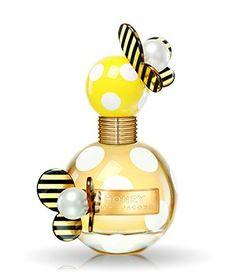 """Gesehen, verliebt, gekauft. Mein neuer Duft """"Honey"""" von Marc Jacobs. Ein Muss für mich als Imkerin :)"""