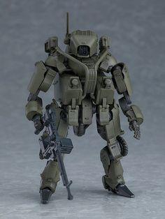 MODEROID 1/35 Outcast Brigade EXOFRAME Plastic Model Kits, Plastic Models, Cyberpunk, Tottori, Youtube Original, Unicorn Gundam, Spaceship Art, Lego Mecha, Mecha Anime