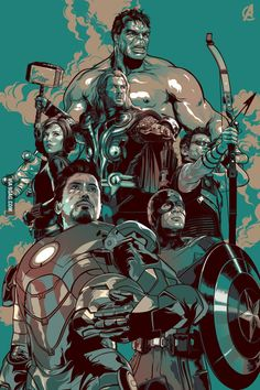 The Avengers. I kinda did my own poster. The Avengers Marvel Avengers, Ms Marvel, Fan Art Avengers, Marvel Comics, Marvel Art, Marvel Heroes, Avengers Poster, Marvel Wallpapers, Avengers Wallpaper