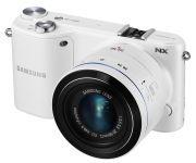 Die #Digitalkamera Samsung NX2020 gibt es aktuell für einen Schnäppchenpreis von 270 Euro!