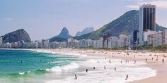 Turista argentina morre depois de ser esfaqueada na Praia de Copacabana | Infotau Vale