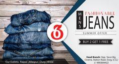 #Arrow #brand high quality men's #jeans.walkin at:  #360degreemenswear
