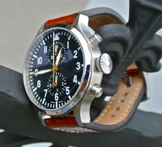 Steinhart Limited Steinhart Watches mens luxury watch. steinhart #divers #marine #aviation pilots chronographs @calibrelondon