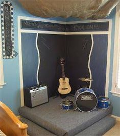 Image result for kids music room play room