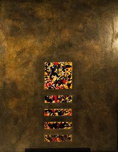 PAUTA 1 - 2006 http://jordipaulsart.wordpress.com/2013/07/21/pauta-1/ #art #arte #paint #pintura #abstract #abstracto