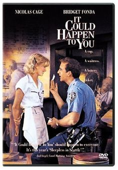 It Could Happen To You- Nicholas Cage's best movie