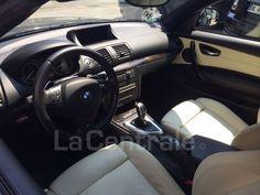 2010 E88 BMW 135i Convertible.