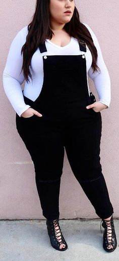 Plus Size Fashion and Outfits For Women // #plussize #plussizefashion #outfits