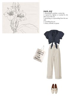 """Untitled #968"" by duoduo800800 ❤ liked on Polyvore featuring Isa Arfen, Nobody's Child and Jasmin Shokrian"