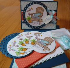 Stampin Up product
